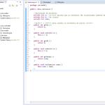 Exemplo Programação OO